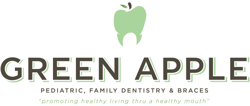 Austin TX Family Services | Green Apple Pediatric Dentistry